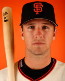 San Francisco Giants Photo Day Photo by Christian Petersen