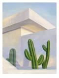 Alta Vista Drive, Urban Road Prints by Marion Duschletta