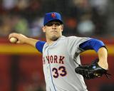 New York Mets v Arizona Diamondbacks Photo by Norm Hall