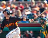Oakland Athletics v San Francisco Giants Photo by Rob Tringali