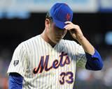 Atlanta Braves v New York Mets Photo by Jason Szenes