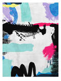 Abstract Art 13, Urban Road Posters by  Urban Road