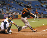 Baltimore Orioles v Tampa Bay Rays Photo by Al Messerschmidt