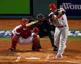 World Series - St Louis Cardinals v Boston Red Sox - Game Six Photo by Jim Rogash