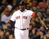 Texas Rangers v Boston Red Sox Photo by Jim Rogash