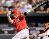 Los Angeles Angels of Anaheim v Baltimore Orioles Photo by Greg Fiume