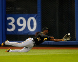 Pittsburgh Pirates v New York Mets Photo by Jim McIsaac