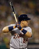 Division Series - Detroit Tigers v Oakland Athletics - Game Two Photo by Ezra Shaw