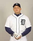2015 Detroit Tigers Photo Day Photo by Tony Firriolo