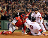 World Series - St Louis Cardinals v Boston Red Sox - Game Six Photo by Rob Carr
