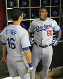 Los Angeles Dodgers v Arizona Diamondbacks Photo by Christian Petersen