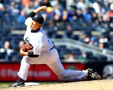 Chicago Cubs v New York Yankees - Game One Photo by  Elsa
