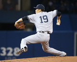 New York Yankees v Toronto Blue Jays Photo by Tom Szczerbowski