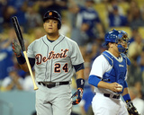 Detroit Tigers v Los Angeles Dodgers Photo by Victor Decolongon