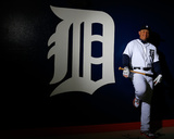 Detroit Tigers Photo Day Photo by Kevin C Cox