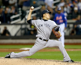 New York Yankees v New York Mets Photo by  Elsa