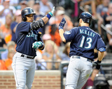 Seattle Mariners v Baltimore Orioles Photo by Greg Fiume