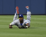 Los Angeles Dodgers v Atlanta Braves Photo by Mike Zarrilli