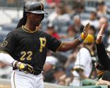 San Francisco Giants v Pittsburgh Pirates Photo by Justin K Aller