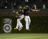 Pittsburgh Pirates v Chicago Cubs Photo af Brian Kersey