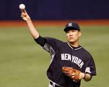 New York Yankees v Tampa Bay Rays Photo by Scott Iskowitz