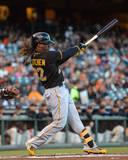 Pittsburgh Pirates v San Francisco Giants Photo by Thearon W Henderson