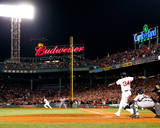 ALCS - Detroit Tigers v Boston Red Sox - Game Two Photo av Jared Wickerham