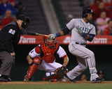 Seattle Mariners v Los Angeles Angels of Anaheim Photo by Jeff Gross