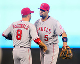 Los Angeles Angels of Anaheim v Minnesota Twins Photo by Andy King
