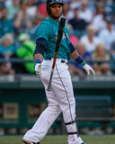 Oakland Athletics v Seattle Mariners Photo by Otto Greule Jr