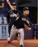 New York Yankees v Tampa Bay Rays Photo by Scott Iskowitz