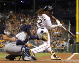 San Diego Padres v Pittsburgh Pirates Photo by Justin K Aller