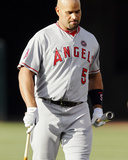 Los Angeles Angels of Anaheim v Oakland Athletics Photo af Brian Bahr