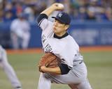 New York Yankees v Toronto Blue Jays Photo by Tom Szczerbowski