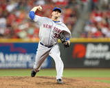 New York Mets v Cincinnati Reds Photo by Andy Lyons