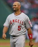 Los Angeles Angels of Anaheim v Texas Rangers Photo af Ronald Martinez