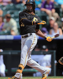 Pittsburgh Pirates v Colorado Rockies Photo by Doug Pensinger
