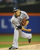 New York Yankees v New York Mets Photo by Al Bello