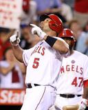Minnesota Twins v Los Angeles Angels of Anaheim Photo by Stephen Dunn