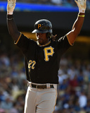 Pittsburgh Pirates v Los Angeles Dodgers Photo by Lisa Blumenfeld