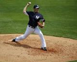 Atlanta Braves v New York Yankees Photo by Mike Carlson