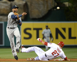 Seattle Mariners v Los Angeles Angels of Anaheim Photo by Harry How