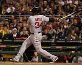 Boston Red Sox v Pittsburgh Pirates Photo by Justin K Aller