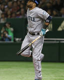 Samurai Japan v MLB All Stars - Game 3 Photo by Atsushi Tomura