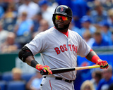 Boston Red Sox v Kansas City Royals Photo by Jamie Squire