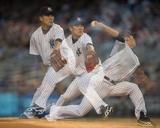 Baltimore Orioles v New York Yankees Photo by Rob Tringali