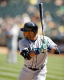Seattle Mariners v Oakland Athletics Photo by Ezra Shaw