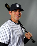 New York Yankees Photo Day Photo by  Elsa