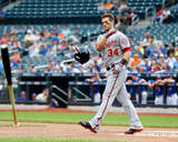 Washington Nationals v New York Mets Photo by Jim McIsaac