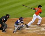 Colorado Rockies v Miami Marlins Photo by Mike Ehrmann